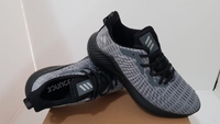 Used Adidas AlphaBounce Gray/Black EU42 in Dubai, UAE