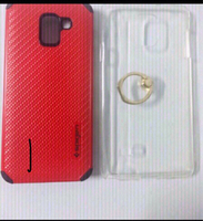 Used Mobile cases(2 samsung J6 and 3 note4) in Dubai, UAE