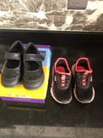 Used Pablosky shoes and Kappa sneakers in Dubai, UAE