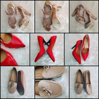 Used Ladies Shoes - Bulk in Dubai, UAE