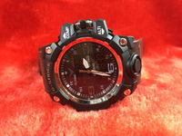 Used Gshock super class A black in Dubai, UAE