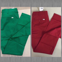 Used Authentic Lacoste Pants Slim Fit/32 in Dubai, UAE