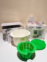 Used cheese maker 2 sets in Dubai, UAE