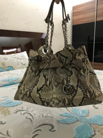 Used Dior bag snake in Dubai, UAE