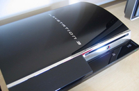 Used PS3 with many xpnsiv games and 2 remote in Dubai, UAE