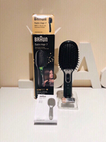 Used Braun sarin Hair 7 IONTEC new in Dubai, UAE