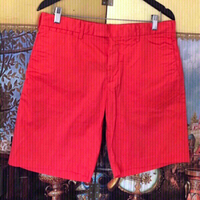 Used LACOSTE Shorts CLASSIC FIT US 33 in Dubai, UAE