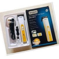 Used Waikil Rechargeable Hair Clipper ♥️ in Dubai, UAE