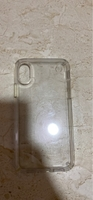 Used iPhone X/XS Case ( Speck Clear case )  in Dubai, UAE
