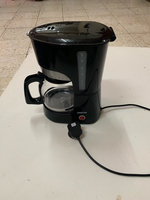 Used Geepas coffee machine  in Dubai, UAE