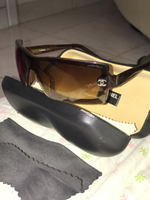 Used Chanel sunglasses in Dubai, UAE