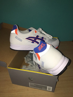 Used Original Brand new ASICS gelsaga shoes  in Dubai, UAE