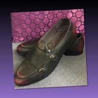 Used Mens Shoes / 44 in Dubai, UAE