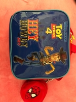Used Hey howdy lunch box for kids in Dubai, UAE