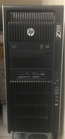 Used High speed workstation z820 16core  in Dubai, UAE