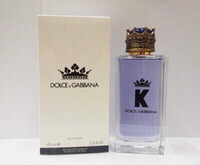 Used Dolce&Gabbana K EDT tester 100 ml in Dubai, UAE