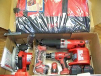 Used New Milwaukee cordless power lithium-ion in Dubai, UAE