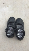 Used Black shoes for kids size 29 in Dubai, UAE