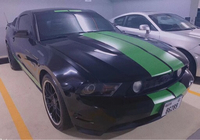 Used Used 2012 Ford Mustang GT 5.0 in Dubai, UAE