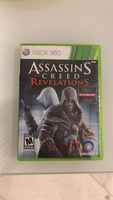 Used Assassins creed revelations for sale in Dubai, UAE