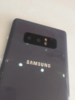 Used Samsung Galaxy Note 8 64 Gb single sim in Dubai, UAE