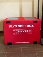 Used plyosoft box in Dubai, UAE