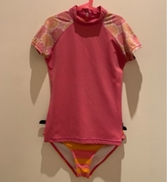 Used Rip Curl Swimming Set in Dubai, UAE