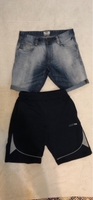 Used Shorts 2pcs max, monza size M in Dubai, UAE