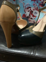 Used Blocco Ladies Shoes in Dubai, UAE