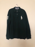 Used NEW✨RALPH LAUREN Polo Long Sleeve XL in Dubai, UAE