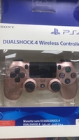 Used PS4 Rose Gold Controller in Dubai, UAE