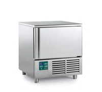 Used HIBER - Blast Chiller for Gelato GCM006S in Dubai, UAE