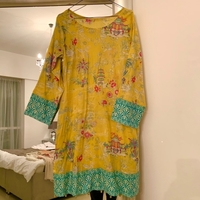 Used 2 piece for sale, fits large , brand new in Dubai, UAE