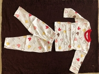 Used Baby Pyjama size 18-24 Month  in Dubai, UAE