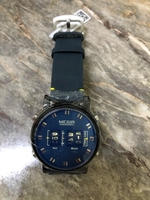 Used Megir watch brand new Blue in Dubai, UAE