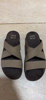 Used Fitflop Sandals ( For Men ) size 43 in Dubai, UAE