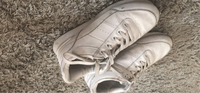 Used Pull and bear white shoes 37 in Dubai, UAE
