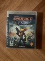 Used PS3 ratchet & clank in Dubai, UAE