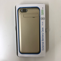 External Battery case for iPhone 6 3200m