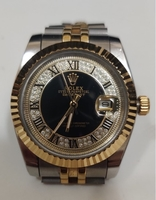 Used Copy Rolex with Rolex Ring in Dubai, UAE