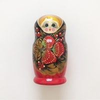 Used One Matryoshka Doll in Dubai, UAE