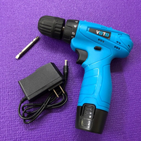 Used VOTO ELECTRIC/ RECHARGEABLE DRILL in Dubai, UAE