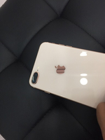Used Apple iPhone 8 Plus 256 Gb with face  in Dubai, UAE