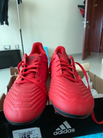 Used Adidas Predator 19.4 FxG in Dubai, UAE