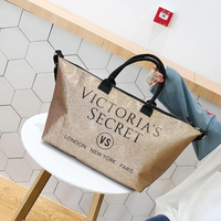 Used 80 aed only Victoria secret bag in Dubai, UAE