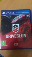 Used DRIVE CLUB PS4  in Dubai, UAE