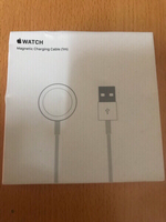 APPLE WATCH ORIGINAL CHARGING CABLE
