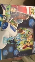 Used Disnep Pixar toy story kids projector  in Dubai, UAE