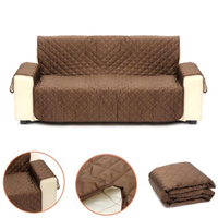 Used Perfect Coffee Sofa Cover/167x190cm in Dubai, UAE