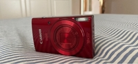 Used Canon IXUS Camera  in Dubai, UAE